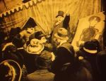 The Cabinet of Dr. Caligari - 1920 Image Gallery Slide 3