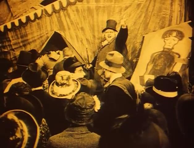 The Cabinet of Dr. Caligari 3