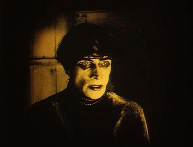 The Cabinet of Dr. Caligari 4