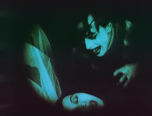The Cabinet of Dr. Caligari 7