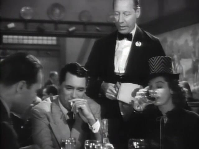 His Girl Friday 3