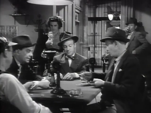His Girl Friday 6