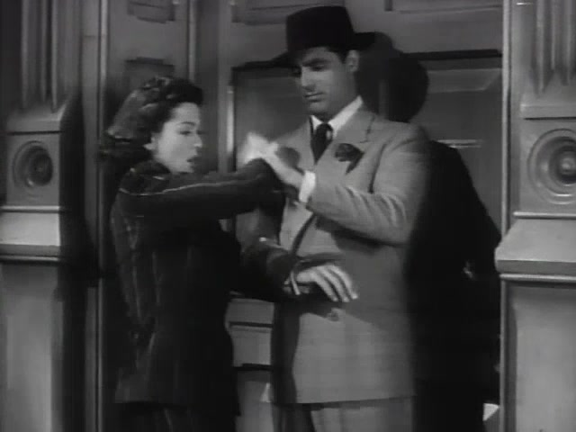 His Girl Friday 10