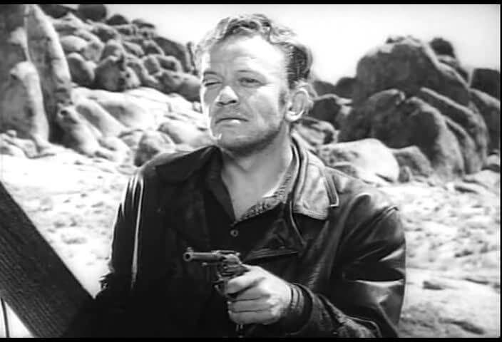 The Hitch-Hiker 6