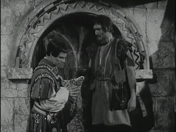 Robin Hood 003 – Dead or Alive 1