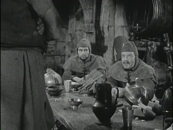 Robin Hood 003 – Dead or Alive 4