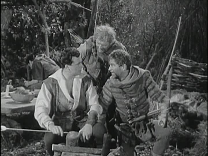 Robin Hood 003 – Dead or Alive 6