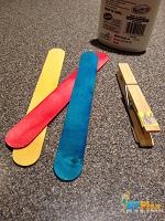 Stickplane OT activity