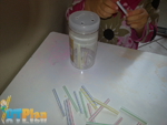 Fun Jar OT activity