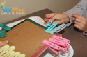 Mixed Clothespins OT activity