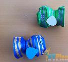 Egg Carton Fish OT activity