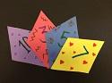 Clip the Kites OT activity