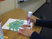 Cut Me a Tree OT activity