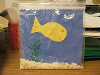 Your Very Own Fish Tank OT activity