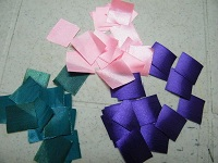 Ribbon Sorter OT activity