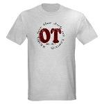 OT t-shirts