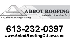 Abbot Roofing a division of Vexillum Inc.