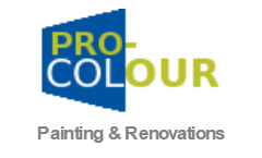 Pro-Colour Painting & Renovations