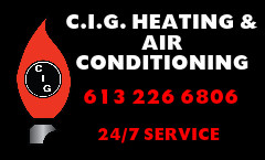 C.I.G. Heating & Air Conditioning Ltd.