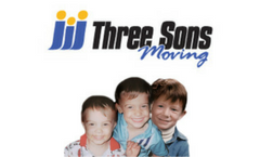 Three Sons Moving & Storage Ltd.