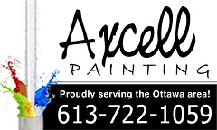 Axcell Painting and Decorating