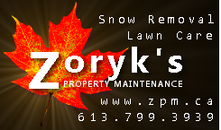 Zoryk's Property Maintenance
