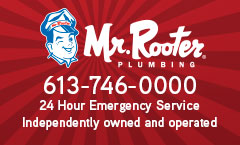 Mr Rooter Plumbing of Ottawa