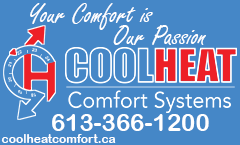 CoolHeat Comfort Systems
