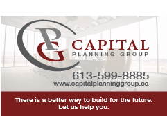 Capital Planning Group