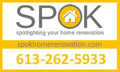 SPOK Home Renovation