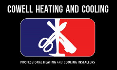Cowell Heating and Cooling