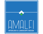 Website for Amalfi Stoneworks & Landscape Design Inc.