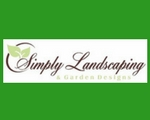 Website for Simply Landscaping & Garden Designs