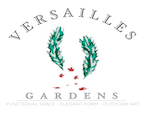 Website for Versailles Gardens