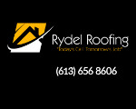 Website for Rydel Roofing