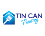 Website for Tin Can Painting Inc.