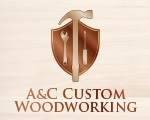 Website for A & C Custom Woodworking