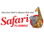 Website for Safari Plumbing Ltd.