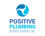 Website for Positive Plumbing and Mechanical Inc.