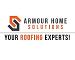 Website for Armour Home Solutions