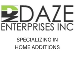 Website for Les Entreprises Daze Enterprises Inc.