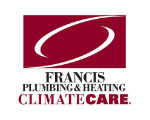 Website for DR Francis Plumbing & Heating