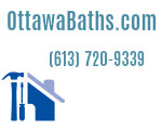 Website for OttawaBaths.com