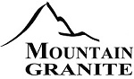 Website for Mountain Granite