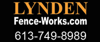 Website for Lynden Fenceworks