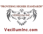 Website for Vexillum Inc.
