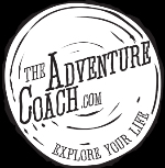 Website for The Adventure Coach