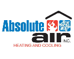 Website for Absolute Air Inc