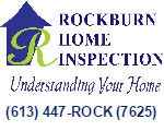 Website for Rockburn Home Inspection