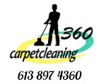 Website for CarpetCleaning360